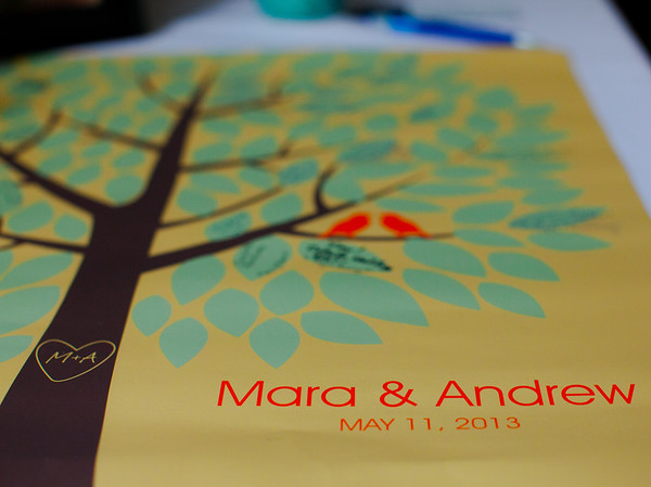 Mara&Andrew